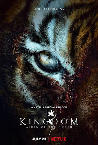Kingdom: Ashin of the North (Web-DL 720p Dual Latino / Ingles) (2021)