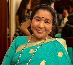 Indian-known singer Asha Bhosle is coming to Nepal