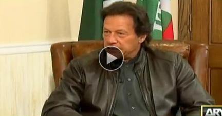 Imran Khan in Sawal Yeh Hai - 11th February 2018
