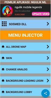APK Ngulik Mobile Legends Injector