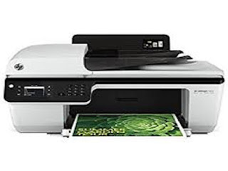 Image HP Officejet 2622 Printer