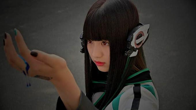 Kamen Rider Zero-One: President Special Part 1 Subtitle Indonesia
