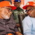 I never received 13m as Monthly allocation while Akeredolu gets N900million - Ondo Deputy Gov bombs boss