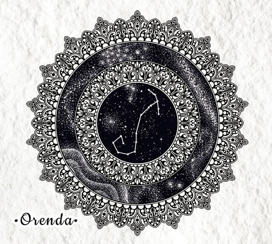 08-Scorpio-Mandala-and-Zodiac-Orenda-www-designstack-co