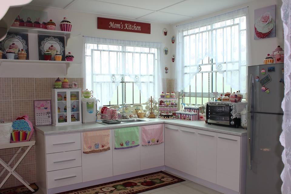 Deko Dapur Simple Desainrumahid