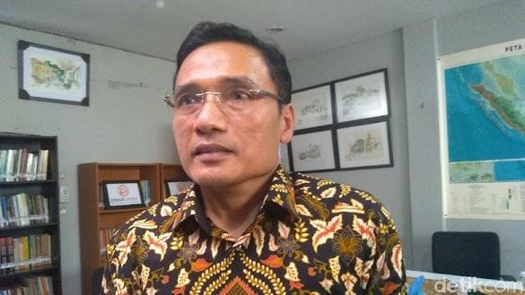 Kader PDIP Disebut Banyak Tinggalkan Jokowi, BPN: Tanda Kemenangan Prabowo