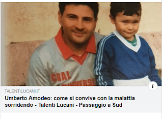 https://www.talentilucani.it/umberto-amodeo-come-si-convive-con-la-malattia-sorridendo/?fbclid=IwAR03V5VAdrMjHFJwIivRFBHWtlo8P0un7TkYZaVxQPcDtSso91GhJCbHfSg