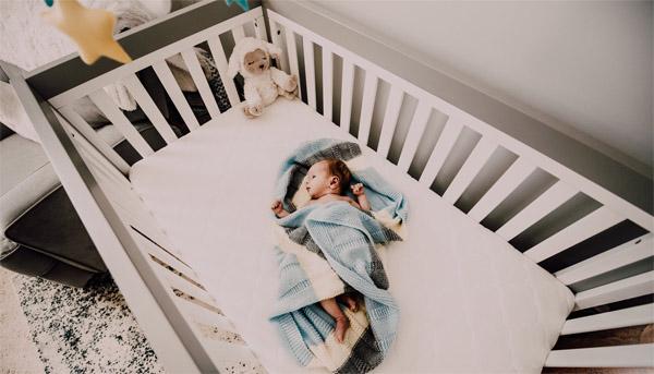 renting a crib mattress