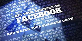 Cara Mempromosikan Halaman Fb Gratis