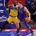 Lakers pierden ante Pistons; no contaron con Anthony Davis