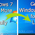 RIP Windows 7 Support for Windows 7 is officially Ends