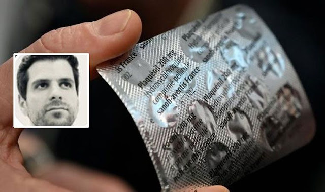"""Gregory Rigano, médico de Estados Unidos: """"La hidroxicloroquina es 100 por ciento eficaz, cura el coronavirus en 6 días"""""""