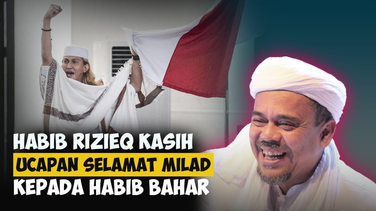 17+ Habib Rizieq Poto Habib Bahar Images   Link Guru