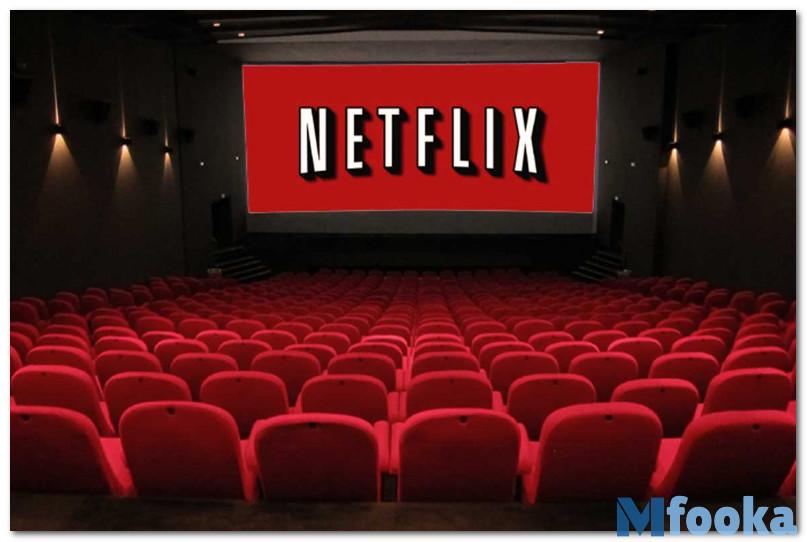 طريقة عمل حساب Netflix مجانا