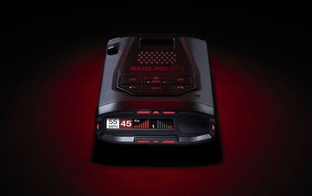 First Look at the Escort Redline 360c, a Thoroughly Modern Radar Detector