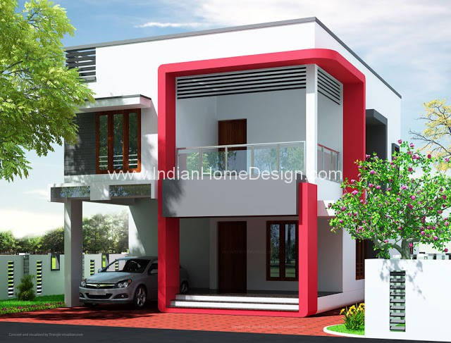 Exceptional Home Specification