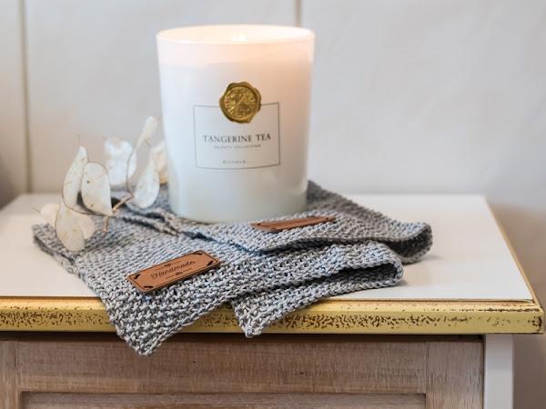 Zuhause den Herbst genießen - 3 wunderschöne DIY-Ideen für das Badezimmer