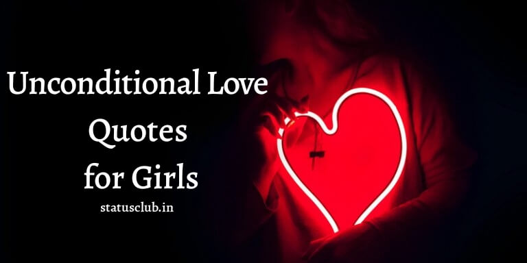 unconditional-love-quotes-for-girls