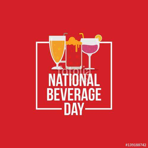 National Beverage Day Wishes pics free download