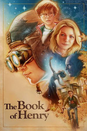Poster The Book of Henry 2017