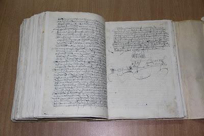 Ministerio de Cultura, documento más antiguo del Perú