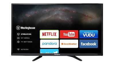 Tips dan Trik Membeli Smart TV yang baik