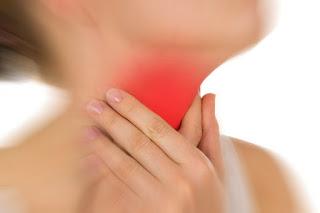 10 Cara Alami Ini Ampuh Obati Sakit Tenggorokan