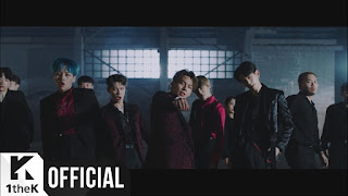 Lyrics Wake up (깨워) –  D1CE + Translation