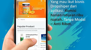 Dicari Mitra Bisnis Dropshiper Di Seluruh Indonesia