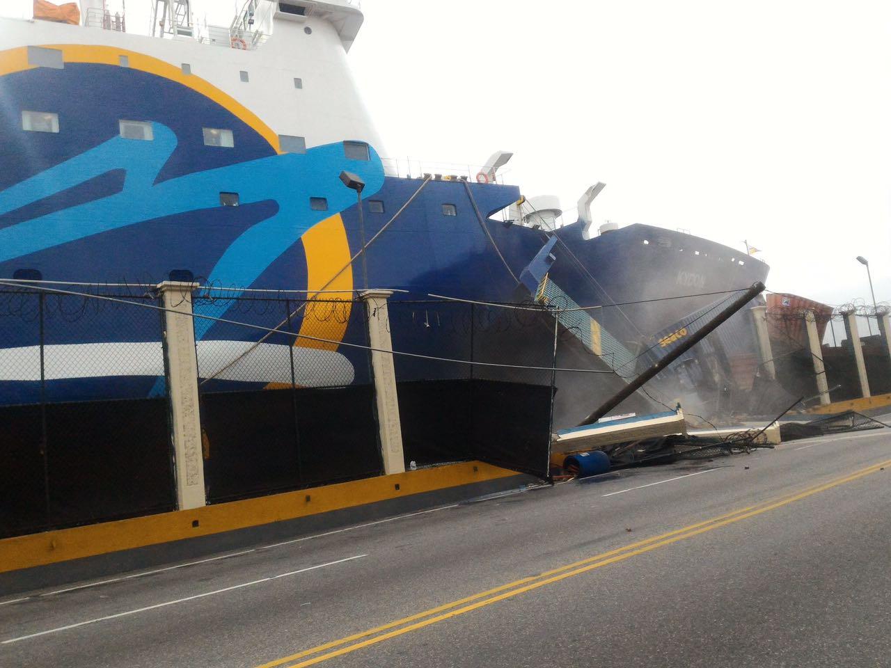 Ferries del Caribe reanudará servicios entre Puerto Rico y RD a ...