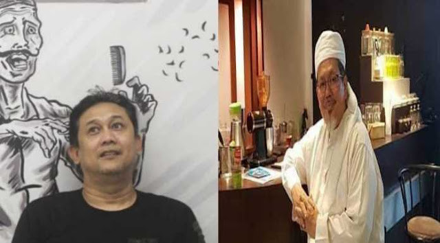 Ustadz Tengku Zulkarnaen ke Denny Siregar: Zaman SBY Dolar AS di Bawah Rp10 Ribu