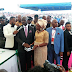 Obaseki Sworn In As Edo State Governor (PHOTOS)