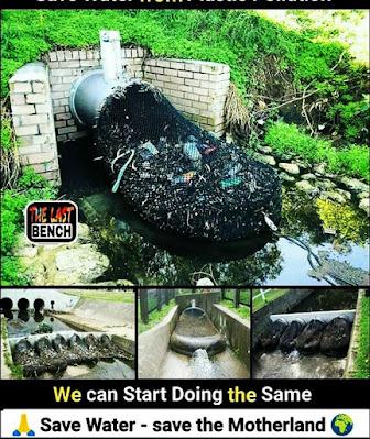 जल संरक्षण क्या है?WHAT IS WATER POLLUTION  World Health Organisation (WHO) का कहना है कि प्रदूषित पानी वह पानी है जिसकी संरचना को इस हद तक बदल दिया गया है कि यह अनुपयोगी है।