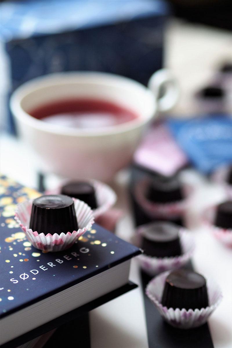 domowe czekoladki