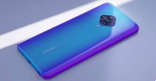 Vivo S1 Pro Launch In India ,Vivo S1 Pro price in india