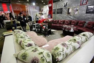 «Мебельный вернисаж» в Сочи