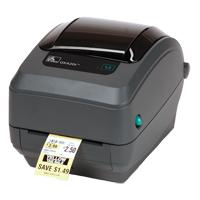 Impresora Zebra GK420t Gratis