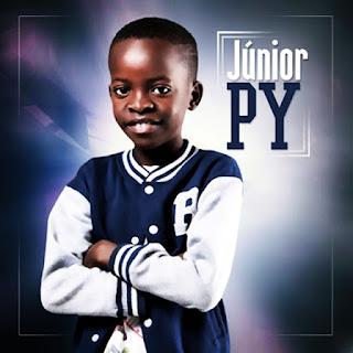 Júnior Py - Papa (Feat.Gerilson Insrael)
