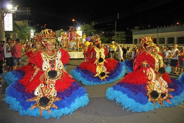Confira a Programação do Carnaval 2017 em Registro-SP