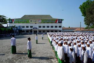 Kapolres : Pondok Pesantren Adalah Laboratorium Perdamaian Lumajang,