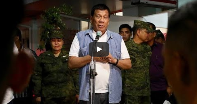 reaction paper about martial law Martial law the exercise of government and control by military authorities over the civilian population of a designated territory martial law is an.