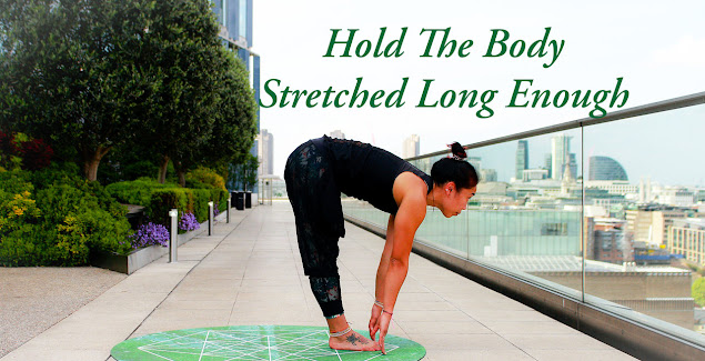 Hold The Body Stretched Long Enough5 Best Way To Improve Flexibility