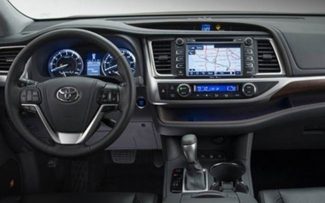 New Toyota Fortuner 2016 Price & Features