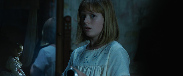 Annabelle: Creation: Film Review