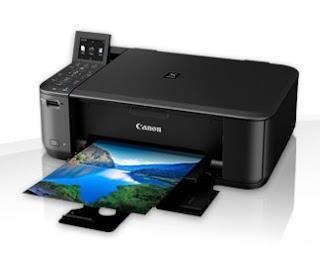 Canon PIXMA MG4200 Driver Download