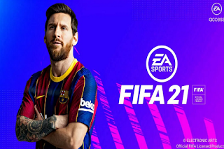 Download FIFA 21 Mobile Android Best Graphics 2021 Apk ...