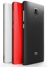 Remove Mi Cloud Redmi 1s