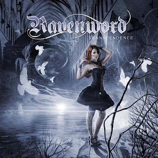 """Το album των Ravenword """"Transcendence"""""""