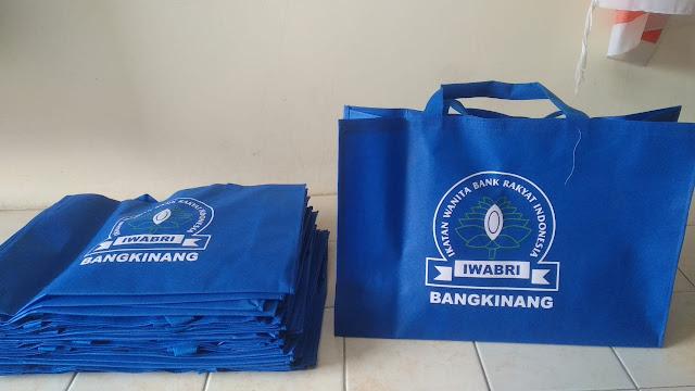Bikin Goodie Bag Bangkinang