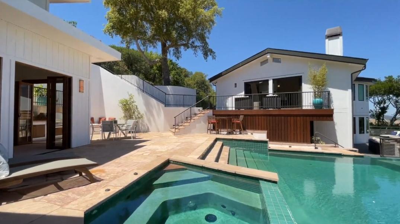 28 Photos vs. Tour 731 Fawn Dr, San Anselmo, CA Luxury Home Interior Design